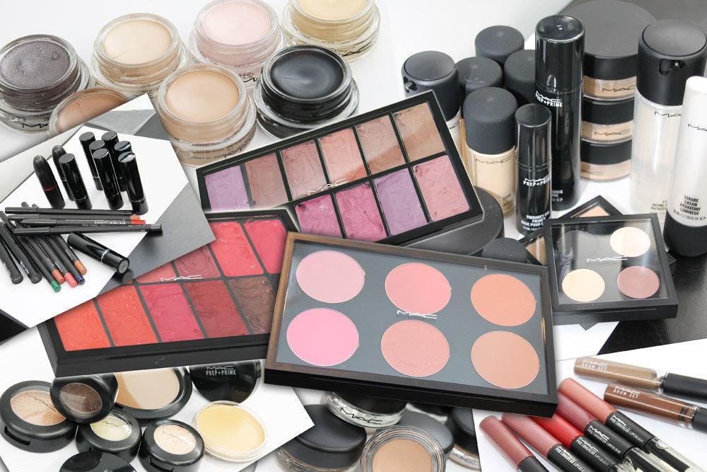 Средства для макияжа в домашних условиях 513